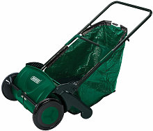 82754 21' Garden Sweeper - Draper
