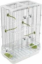 83255 - Vision Medium Home for Birds, Tall