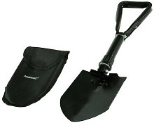 839280 Folding Shovel 580mm - Silverline