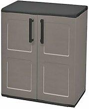 84 H x 68 W x 37 D Storage Cabinet WFX Utility