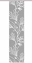 84060 | Sliding Curtain Coralio Digital Print on