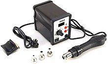 858D Desoldering Tool Hot Air Solder Station with