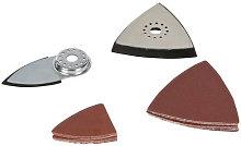 893428 Multi-Tool Sanding Accessory Kit 14pce -
