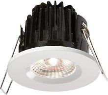 8cm LED Recessed Lighting Kit Symple Stuff