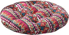8CM Thickness Chair Cushion Round Cotton