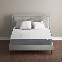 8in Tight Top Spring Mattress