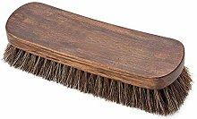 8inch Shoe Shine Brush Horse Hair Shoe Polish