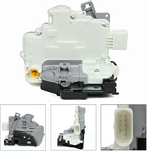 8J2837016A Front Right Door Lock Actuator For Audi