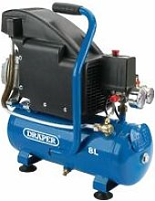 8L Air Compressor (0.75kW)