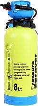 8L Hand Powered Sprayer Watering Spraying