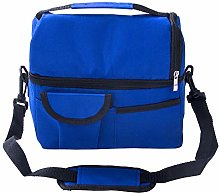8l Insulated Lunch Box Suitcase Men Women Travel