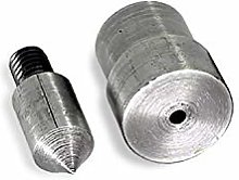 8mm Hollow Hole Punch Tool for Press Machine -