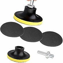 8pcs/Set Cleaning Polishing Kit 800/1200 /2000Grit