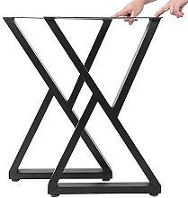 8Pcs/Set Industrial Simple Table Legs DIY Table