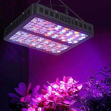 900W LED Panel Grow Light Full Spectrum Indoor