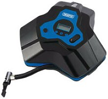 92667 12V Mini Digital Air Compressor (150psi) -