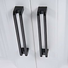 96/128/160mm Furniture Handle Chinese Double Door