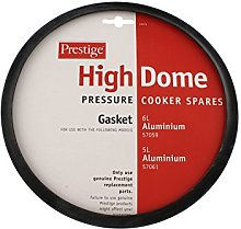 96461LL Prestige High Dome Aluminium Pressure