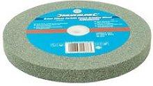 976303 Green Silicon Carbide Bench Grinding Wheel