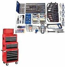 98886 Workshop Tool Kit (i) - Draper