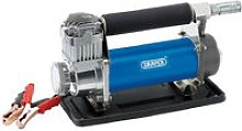 99074 DC Air Compressor - Draper