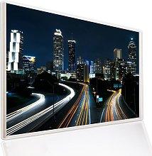 995x1195 City Rush NXT Gen Infrared Heating Panel