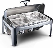9L Stainless Steel Chafing Dish, Chafing Dish Set
