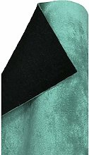 A-Express Plain Soft Plush Velvet Fabric