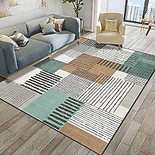 A-Generic Large Non-Slip Area Rug Suitable For