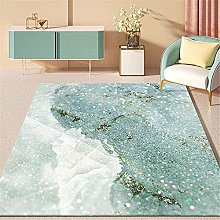 A-Generic Modern Chic Rug Fashion Mint Color Soft