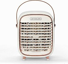 A-Generic Portable Air Cooler, 4 In 1 Mobile Air