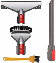 A-life Accessories Brush Kit for Dyson V7 V8 V10