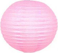 A Liittle Tree Pink Paper Lanterns (10x14)