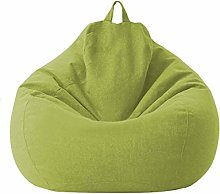 A/N Cratone Sofa Cover Lazy Lounger Bean Bag Chair