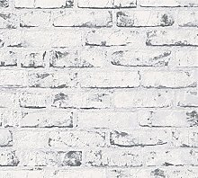 A.S. Creation 9078-37 New England Brick Effect