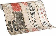 A.S. Création 959501 Papiertapete Boys & Girls 6
