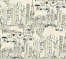 A.S. Création Boys & Girls 6 36753-2 Wallpaper