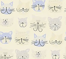 A.S. Création Boys & Girls 6 36754-1 Wallpaper