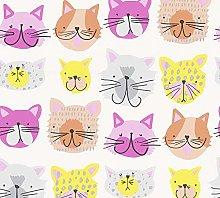 A.S. Création Boys & Girls 6 36754-2 Wallpaper