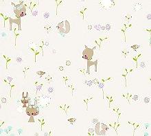 A.S. Création Boys & Girls 6 36988-1 Wallpaper
