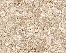 A.S. Creation Fleece Wallpaper Collection Bohemian