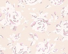 A.S. Creation Fleece Wallpaper Collection Majestic