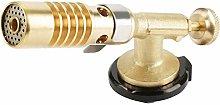 A sixx Flame Gun, Professional Portable Brass