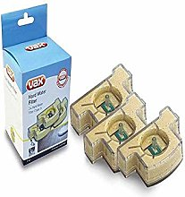 A TL Vax Hard Water Filter Cartridges For S2, S3 &