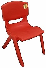 A406 Children Strong Stackable Kids Plastic Chairs