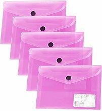 A5 Folders Plastic Folders Document Folder A5
