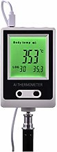 A8 Wall-Mounted Thermometer Non-Contact Digital