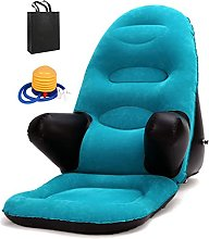 AAADRESSES Inflatable outdoor Chair Gaming Sofa,
