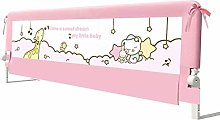 AABBC Bed Rail Child Safety Extra Long Bed Guard