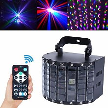 AABBC Moving Head Stage Light LED Disco Lights